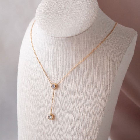 HAILEY NECKLACE