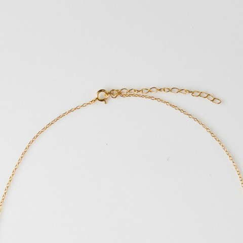MINI CARA NECKLACE